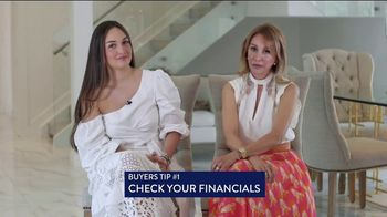 Coldwell Banker TV Spot, 'NBC Open House: Buyer and Seller Tips' - Thumbnail 6