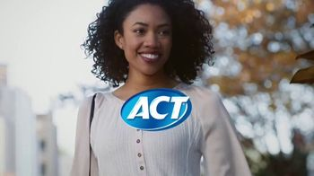 ACT Whitening Mouthwash TV Spot, 'Imagine' - Thumbnail 1