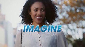 ACT Whitening Mouthwash TV Spot, 'Imagine' - Thumbnail 2