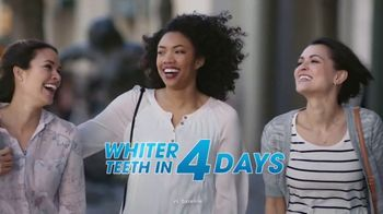 ACT Whitening Mouthwash TV Spot, 'Imagine' - Thumbnail 3