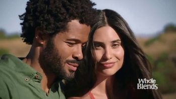 Garnier Whole Blends Miracle Nectar TV Spot, 'Blended With Honey'