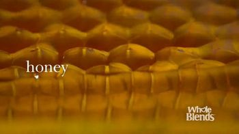 Garnier Whole Blends Honey Treasures Miracle Nectar TV Spot, 'Blended With Honey' - Thumbnail 6