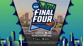 NCAA Final Four App TV Spot, 'Stay Connected' - Thumbnail 5
