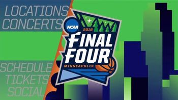 NCAA Final Four App TV Spot, 'Stay Connected' - Thumbnail 2