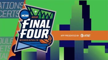 NCAA Final Four App TV Spot, 'Stay Connected' - Thumbnail 3