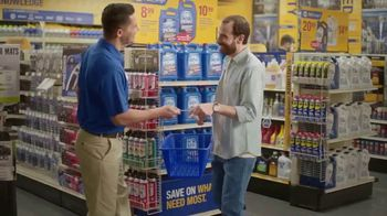 NAPA Auto Parts TV Spot, 'Tu idioma: cubeta' [Spanish] - Thumbnail 5