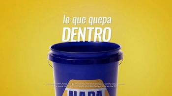 NAPA Auto Parts TV Spot, 'Tu idioma: cubeta' [Spanish] - Thumbnail 8