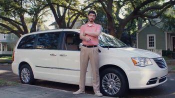 NAPA Auto Parts TV Spot, 'NAPA Know How for All'