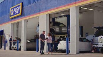 NAPA Auto Parts TV Spot, 'NAPA Know How for All' - Thumbnail 9