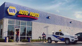 NAPA Auto Parts TV Spot, 'NAPA Know How for All' - Thumbnail 3
