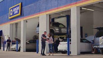 NAPA Auto Parts TV Spot, 'NAPA Know How for All' - Thumbnail 4