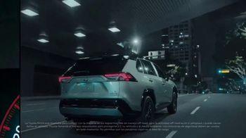 Toyota RAV4 Hybrid TV Spot, 'Primos' canción de Plastic Bertrand [Spanish] [T1] - Thumbnail 7