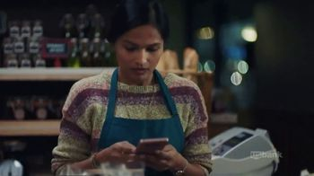U.S. Bank TV Spot, 'Hard Work Works: Flying Home' - Thumbnail 4