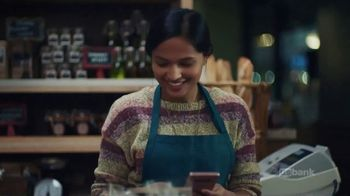 U.S. Bank TV Spot, 'Hard Work Works: Flying Home' - Thumbnail 5