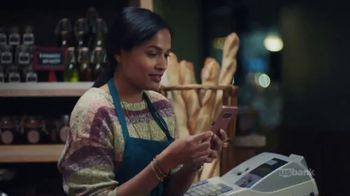 U.S. Bank TV Spot, 'Hard Work Works: Flying Home'