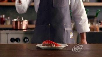 Church's Chicken Restaurants $5 Shrimp 'n' Tenders Platter TV Spot, 'Shakedown' - Thumbnail 2