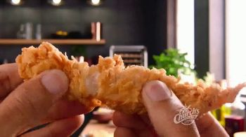 Church's Chicken Restaurants $5 Shrimp 'n' Tenders Platter TV Spot, 'Shakedown' - Thumbnail 6