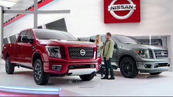 Nissan Now Sales Event TV Spot, 'Award-Winning Lineup: 2019 Rogue' [T2] - Thumbnail 2