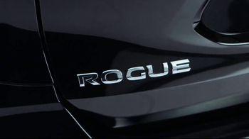 Nissan Now Sales Event TV Spot, 'Award-Winning Lineup: 2019 Rogue' [T2] - Thumbnail 6