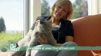 Litter-Robot Cat Sheet TV Spot, 'Take the Cat Nap to the Next Level!' - Thumbnail 10