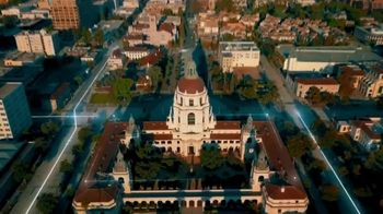 Spectrum Smart Cities TV Spot, 'Imagine' - Thumbnail 3