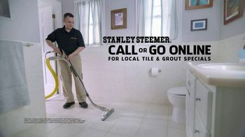 Stanley Steemer TV Spot, 'That's Gross: Footprint' - Thumbnail 8