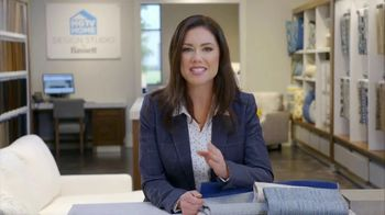Bassett  Presidents Day Sale TV Spot, 'Time for Custom Furniture' - Thumbnail 6