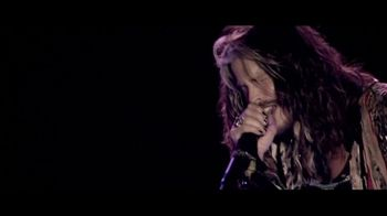 Aerosmith TV Spot, 'Deuces Are Wild: Las Vegas Residency'