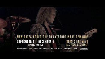 Aerosmith TV Spot, 'Deuces Are Wild: Las Vegas Residency' - Thumbnail 5