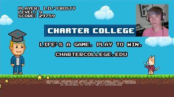 Charter College TV Spot, 'Ready to Make the HVAC Job Jump?' - Thumbnail 8