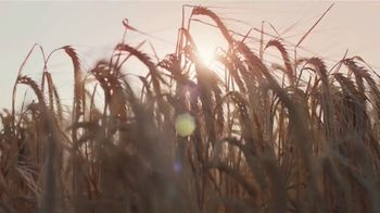 Budweiser TV Spot, 'Proudly Brewed With 100% American Grown Barley' - Thumbnail 1