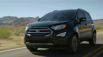Ford Presidents Day Sales Event TV Spot, 'Time to Save' [T2] - Thumbnail 1