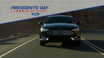Ford Presidents Day Sales Event TV Spot, 'Time to Save' [T2] - Thumbnail 2