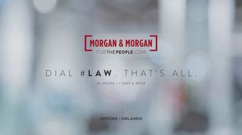 Morgan and Morgan Law Firm TV Spot, 'Diverse Employees' - Thumbnail 10