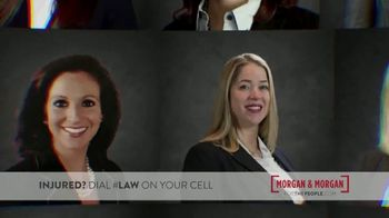 Morgan and Morgan Law Firm TV Spot, 'Diverse Employees' - Thumbnail 6