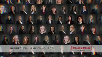 Morgan and Morgan Law Firm TV Spot, 'Diverse Employees' - Thumbnail 7