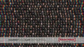 Morgan and Morgan Law Firm TV Spot, 'Diverse Employees' - Thumbnail 8