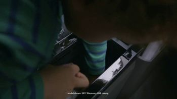 Land Rover Own the Adventure Sales Event TV Spot, 'Storage Compartments: Chocolate' [T2] - Thumbnail 3