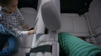 Land Rover Own the Adventure Sales Event TV Spot, 'Storage Compartments: Chocolate' [T2] - Thumbnail 4