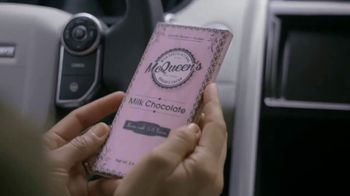 Land Rover Own the Adventure Sales Event TV Spot, 'Storage Compartments: Chocolate' [T2] - Thumbnail 6