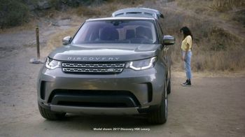 Land Rover Own the Adventure Sales Event TV Spot, 'Electronic Air Suspension: Dog' [T2] - Thumbnail 1