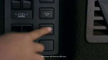 Land Rover Own the Adventure Sales Event TV Spot, 'Electronic Air Suspension: Dog' [T2] - Thumbnail 3