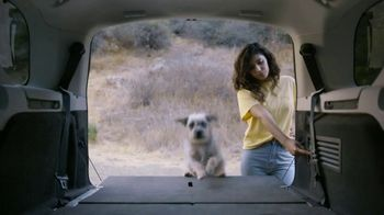 Land Rover Own the Adventure Sales Event TV Spot, 'Electronic Air Suspension: Dog' [T2] - Thumbnail 6