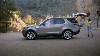 Land Rover Own the Adventure Sales Event TV Spot, 'Electronic Air Suspension: Dog' [T2] - Thumbnail 7