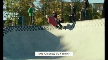 Vans TV Spot, 'Show Me a Trick' - Thumbnail 2
