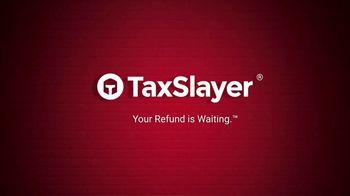 TaxSlayer.com TV Spot, 'Slay Back' - Thumbnail 5