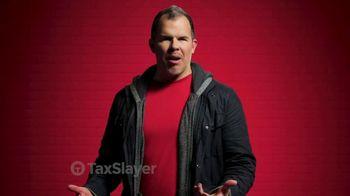 TaxSlayer.com TV Spot, 'Slay Back' - Thumbnail 2