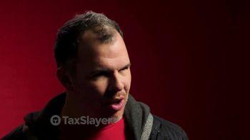TaxSlayer.com TV Spot, 'Slay Back' - Thumbnail 3