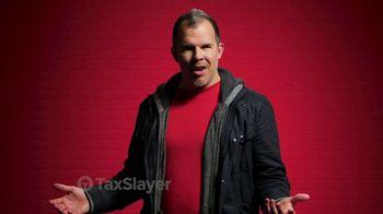 TaxSlayer.com TV Spot, 'Slay Back' - Thumbnail 4