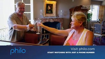 Philo TV Spot, 'Upgrade Your TV-Based Experience' - Thumbnail 3